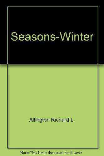 9780817224974: Seasons-Winter