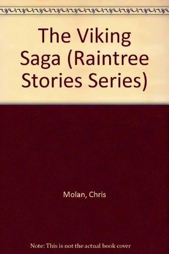 The Viking Saga: Molan, Chris