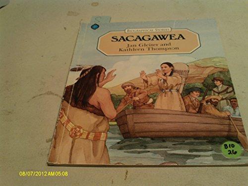 9780817226558: Sacagawea (Raintree Stories)