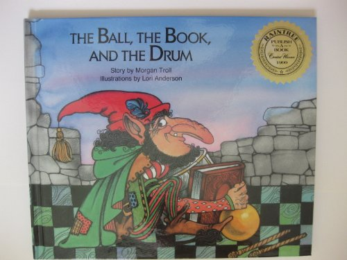 9780817227814: Ball, the Book, and the Drum (Publish a Book)