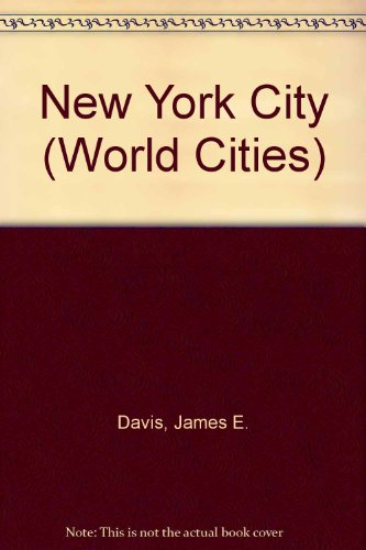 New York City (World Cities)