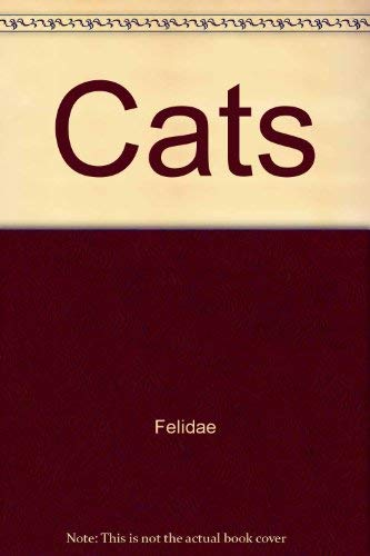9780817232306: Cats (Read about)