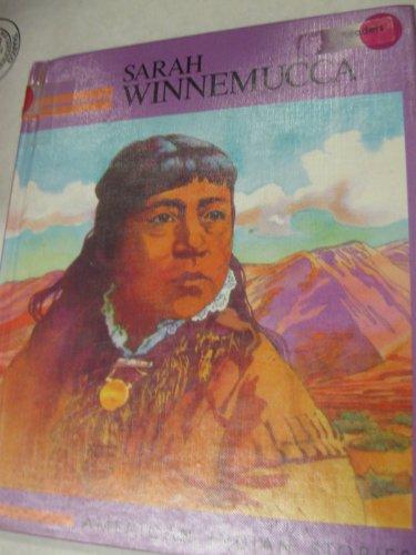 9780817234027: Sarah Winnemucca (Raintree Native American Stories)