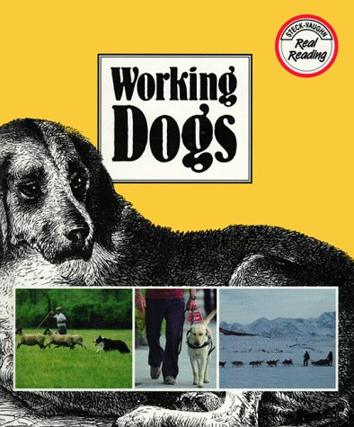 Working Dogs (Real Readers): Marquardt, Max