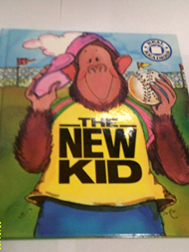 The New Kid - Real Readers Series