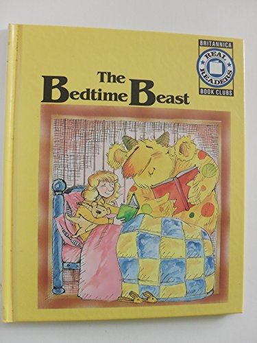 The Bedtime Beast - Real Readers Series