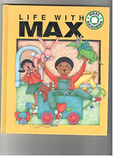 Life With Max - Real Readers Series