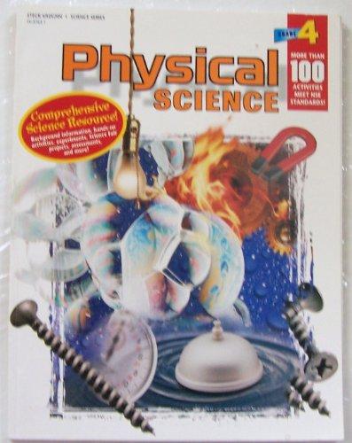 Physical Science Grade 4: Steck-Vaughn