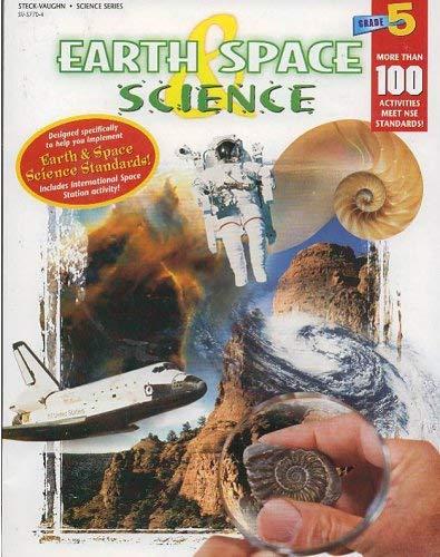9780817237707: Earth & Space Science : Grade 5 (Science Series, Grade 5)