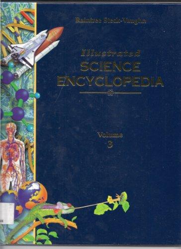 Raintree Steck-Vaughn Illustrated Science Encyclopedia (Volume 3): Andromeda Oxford