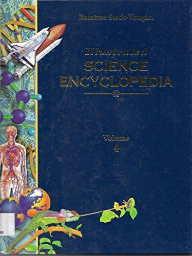 Raintree Steck-Vaughn Illustrated Science Encyclopedia (Volume 4): Andromeda Oxford