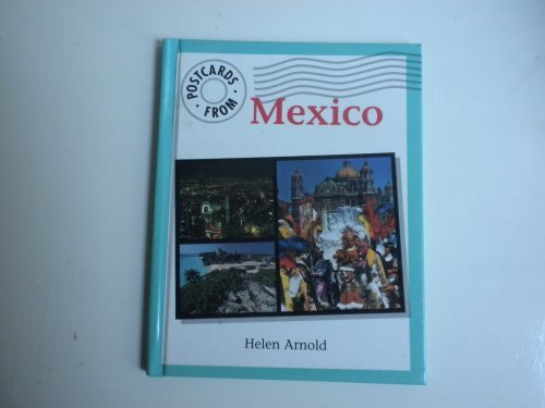 9780817240127: Mexico (Postcards From...)
