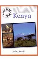 9780817240240: Kenya (Postcards From...)
