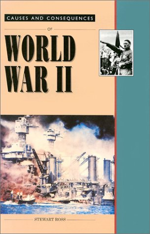 World War II (Causes and Consequences): Ross, Stewart