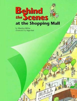 9780817240882: Behind the Scenes at the Shopping Mall