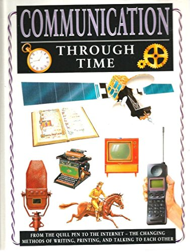 9780817241414: Communication: Through Time