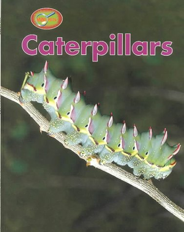 9780817242091: Caterpillars (Minipets Series)