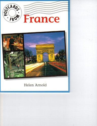 9780817242251: France (Postcards from)