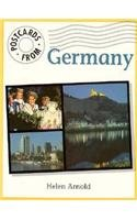 9780817242299: Germany (Postcards from)
