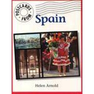 9780817242305: Spain (Postcards from)