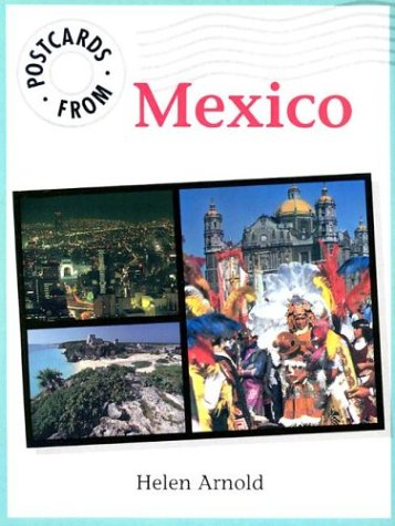 9780817242336: Mexico (Postcards From...)