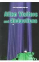 9780817242756: Steck-Vaughn Unsolved Mysteries: Student Reader Alien Visitors and Abductions, Story Book (Unsolved Mysteries Series)