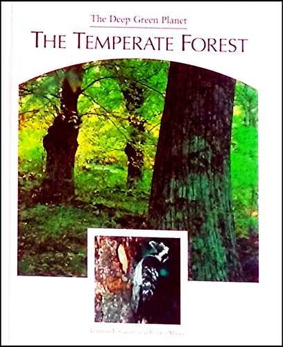 9780817243128: The Temperate Forest (Deep Green Planet)