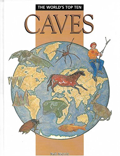 9780817243463: Caves (World's Top Ten)