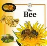 The Bee (Life Cycles (Raintree Hardcover)): Sabrina Crewe