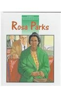 9780817244514: Rosa Parks (First Biographies)