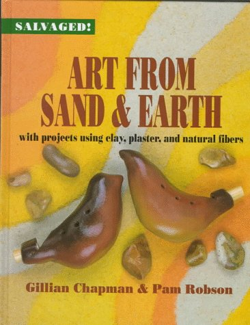 9780817245511: Art from Sand and Earth (Salvaged)