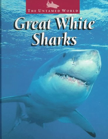 Great White Sharks - Marie Levine