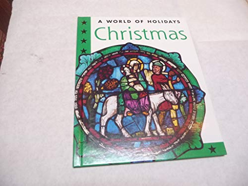 9780817246082: Christmas (World of Holidays)