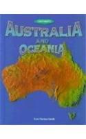 9780817247782: Australia and Oceania (Continents (Raintree Stecke))