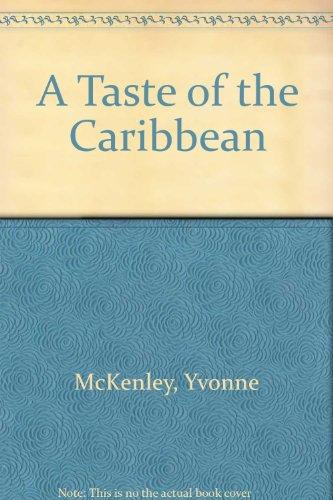Taste of the Caribbean: Yvonne McKenley
