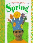 Spring (Seasonal Crafts): Chapman, Gillian