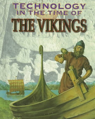 9780817248802: Technology in the Time of the Vikings