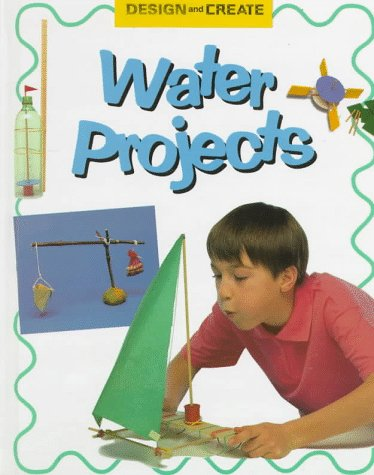 Water Projects (Design & Create): John Williams