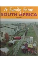A Family from South Africa (Families Around the World) (9780817249021) by Jen Green
