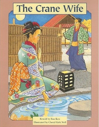 The Crane Wife (Pair-It Books): Ena Keo