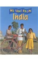 9780817252137: India (We Come from)
