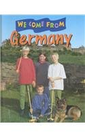 9780817252182: Germany (We Come from)