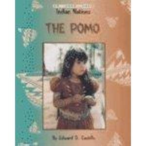 9780817254551: The Pomo (Indian Nations)