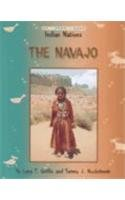 The Navajo (Indian Country): Lana T. Griffin,