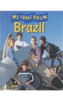 9780817255145: We Come from Brazil