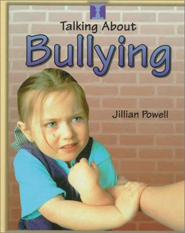 9780817255350: Bullying (Talking About...(Raintree))
