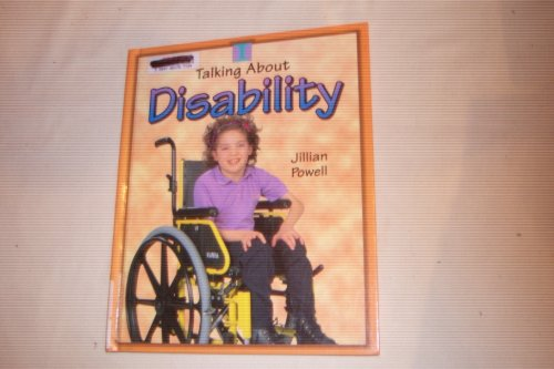 9780817255374: Talking About Disability