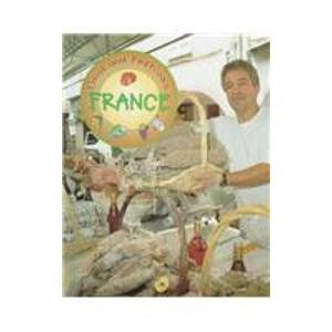 9780817255503: France (Food and Festivals)