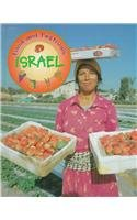 Israel (Food and Festivals) (0817257594) by Ronne Randall