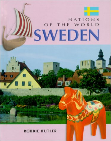 Sweden (Nations of the World): Butler, Robbie